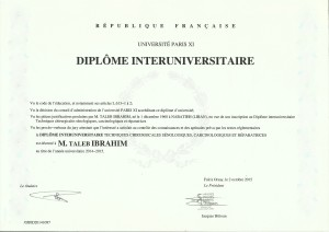 5 - Diplome Dr Taleb3